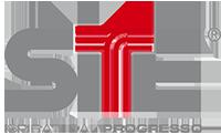 SITE S.p.A.- Ispirati dal Progresso Logo