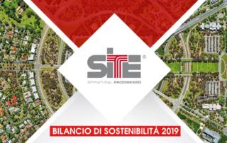 BILANCIO SITE 2019